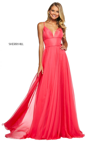La Maison Prom & Evening Sherri Hill - 53634