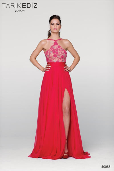 La Maison Prom & Evening 12 / Red Rose Tarik Ediz - 50088