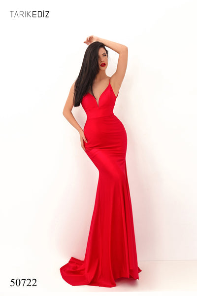 La Maison Prom & Evening 0 / Red Tarik Ediz - 50722
