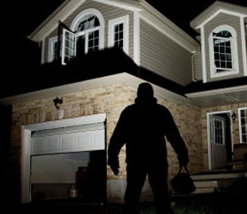Practical safety tips to help survive a home invasion