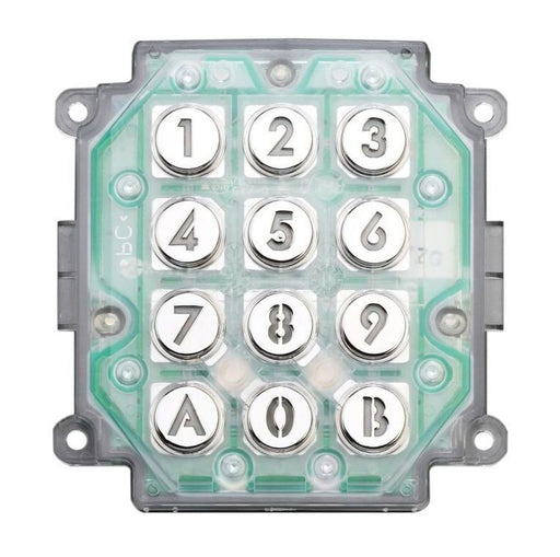 Aiphone AC Series Access Control Keypad Unit