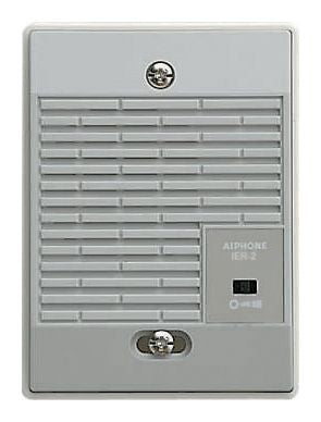 Aiphone IE Series Chime Extension Speaker