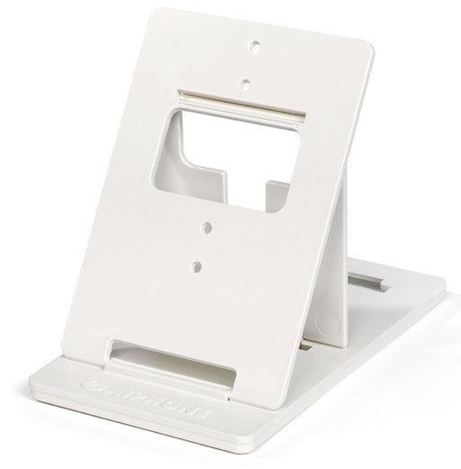 Aiphone MCW Desk Stand for Video Monitor, Adjustable 45/60 Degrees