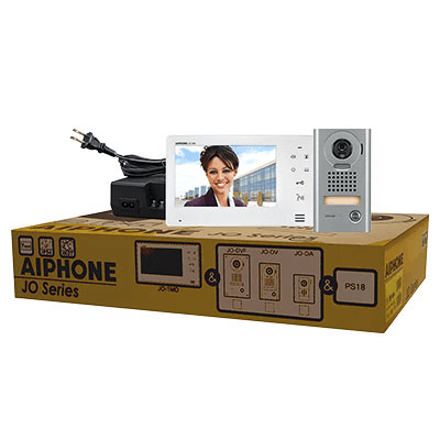 "Aiphone AI JO 7"" Series Kit"