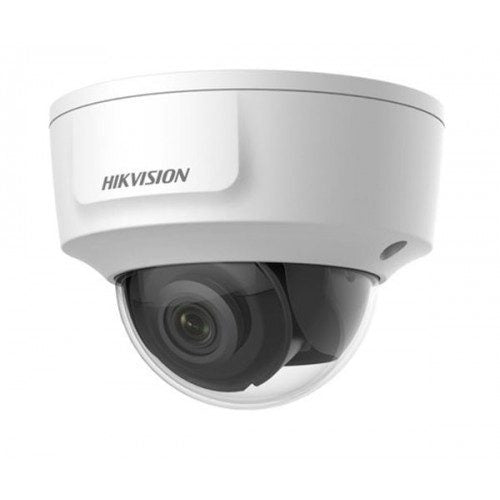 Hikvision - DS-2CD2185GOIMS - 8MP Indoor Dome Camera Powered by Darkfighter, HDMI, 2.8mm