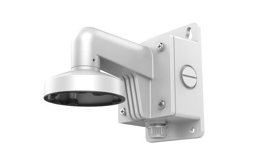 Hikvision Wall Mount Bracket with Junction Box to suit HIK-2CD21xx Series Cameras