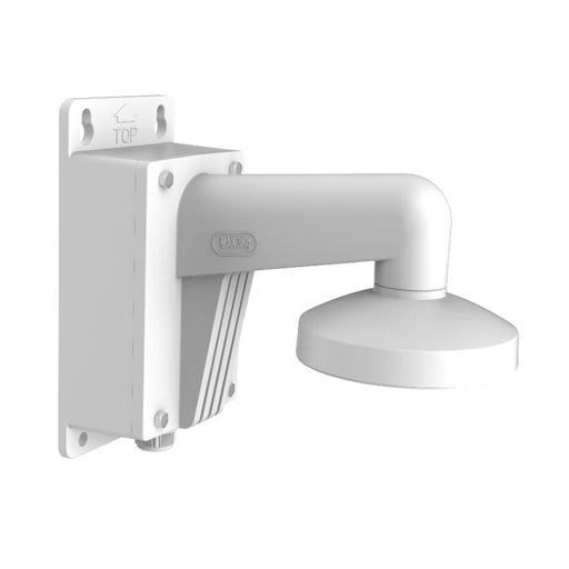 Hikvision Wall Mount Bracket with Junction Box to suit HIK-2CD2Hxx Series Cameras