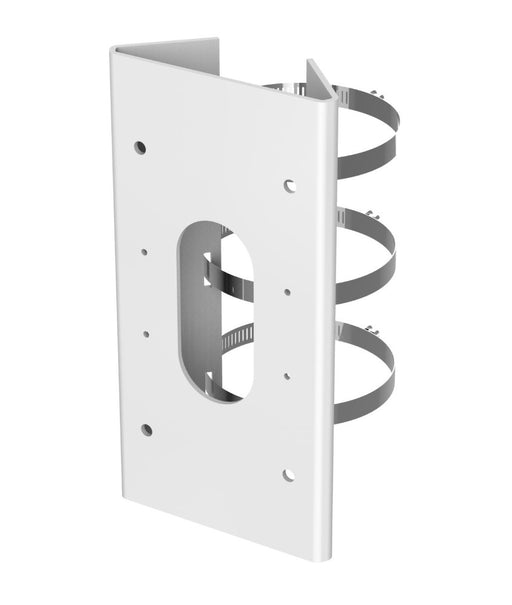 Hikvision Vertical Pole Mount Bracket to suit 26x5, 27x5 and 2Hx5 Series Cameras