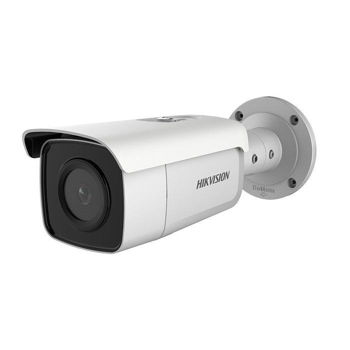Hikvision 6MP Outdoor Bullet Camera Powered by Darkfighter, 50m IR, IP67, 2.8mm