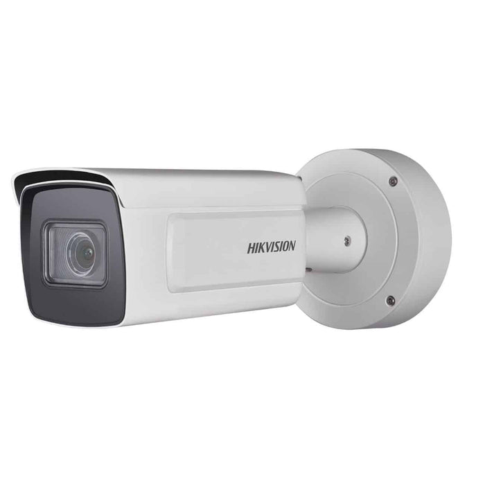 Hikvision 2MP Outdoor Darkfighter Bullet Camera, IR, 140dB WDR, VCA, 60fps, 2.8-12