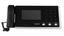 Hikvision Concierge Master Station, 7 inch TFT Display, Camera, 12VDC