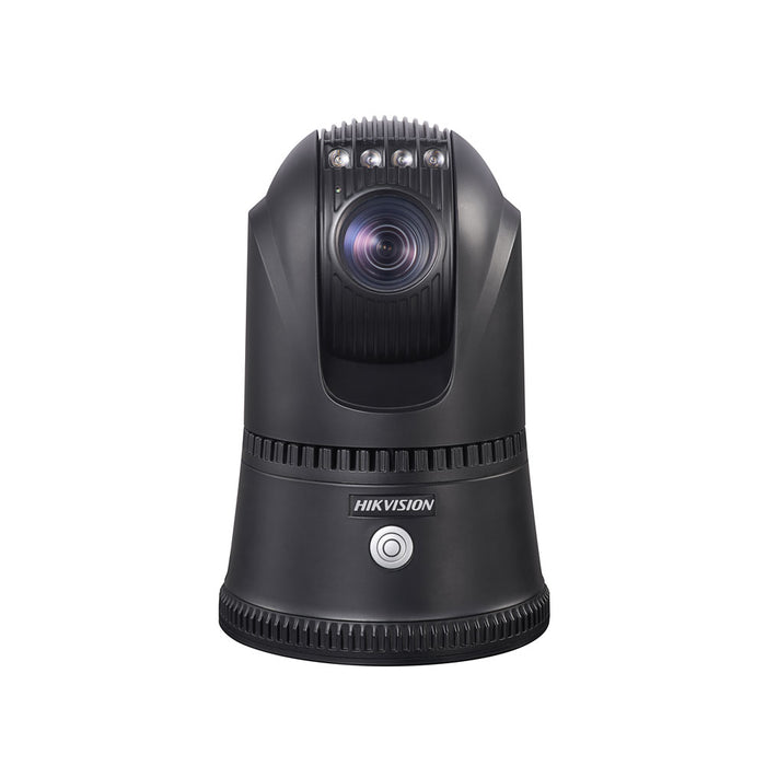 Hikvision 2MP Portable PTZ Camera, 30x Zoom, 80m IR, 6hrs Battery, WiFi, 3G, IP66