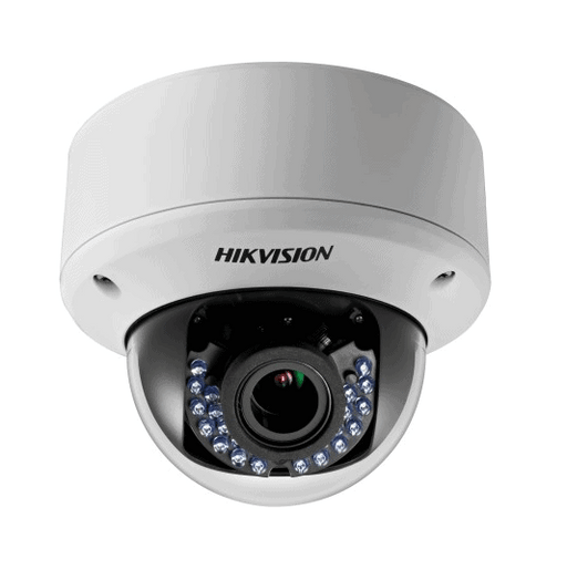 Buy Hikvision 2MP Outdoor Dome Rock Security