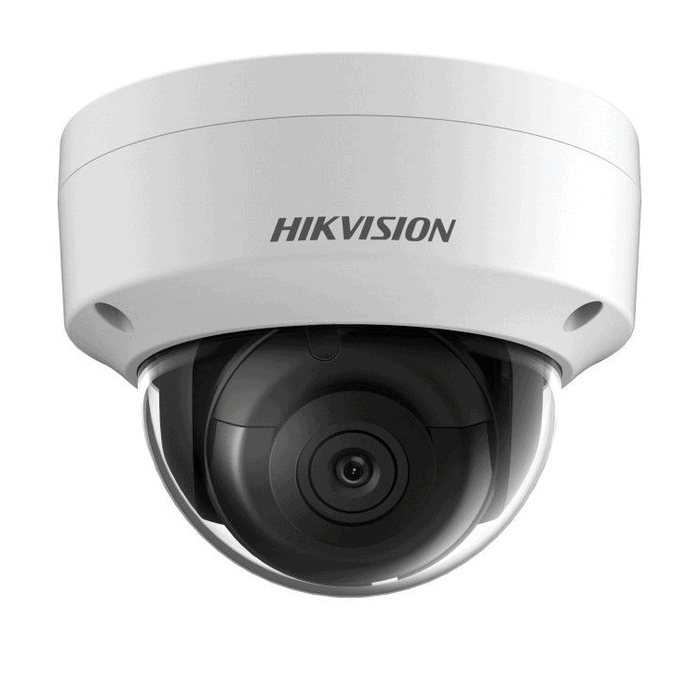 Hikvision - DS-2CD2355FWDI2-1 - 6MP Outdoor Anti Vandal Security Camera