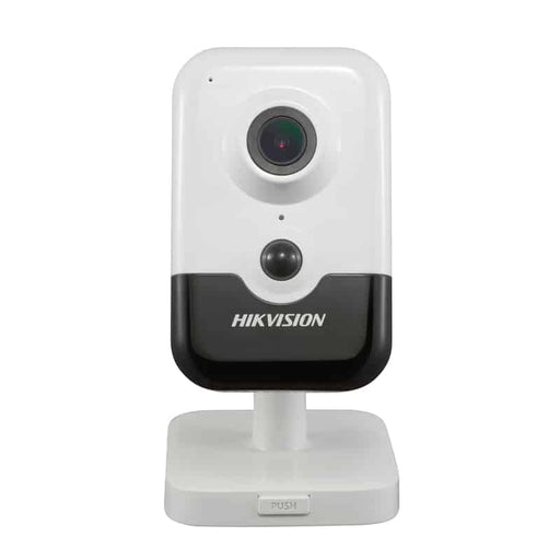 Hikvision Cube wifi camera - Rock Security HIK-2CD2455WDIW2