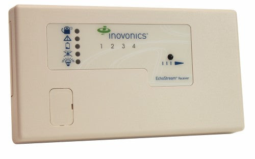 Inovonics 4 Zone Add-On Receiver with Relay Outputs