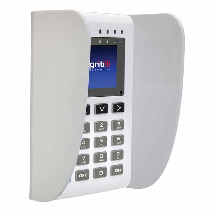 Inner Range Keypad Shroud to suit EliteX / PrismaX