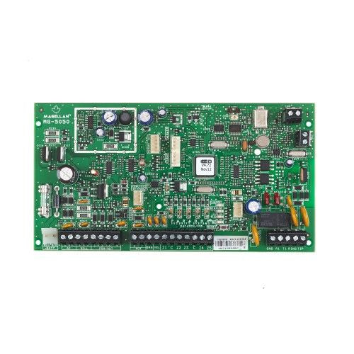 Paradox Hybrid 10 Zone (ATZ) Panel, PCB only