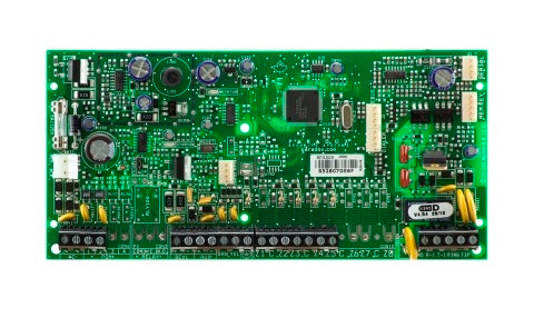 Paradox 10 Zone (ATZ) SP Panel PCB