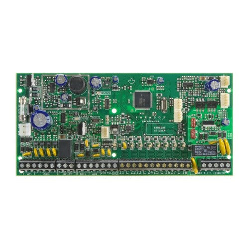 Paradox 16 Zone (ATZ) SP Panel PCB