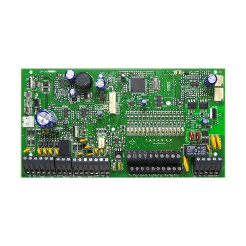 Paradox 32 Zone (ATZ) SP Panel PCB