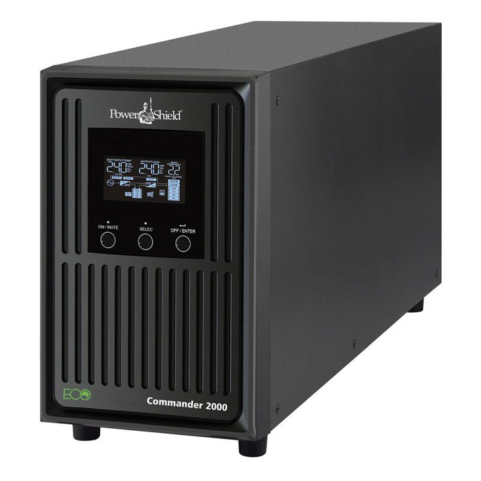PowerShield Commander 2000VA Tower UPS