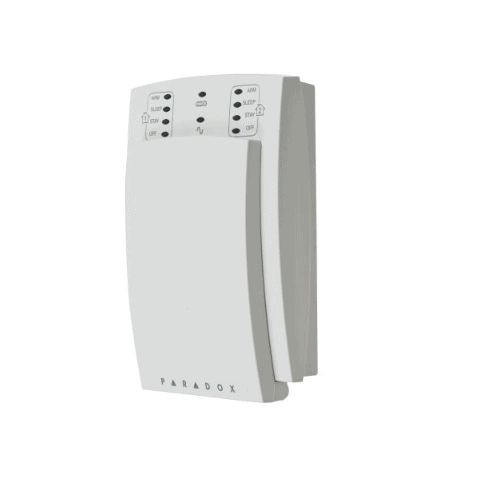 Paradox 10-Zone Hardwired LED Keypad