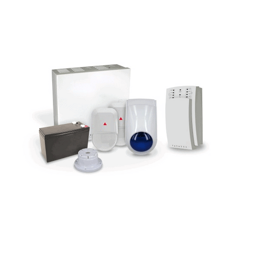 Paradox SP5500 LED Alarm Kit