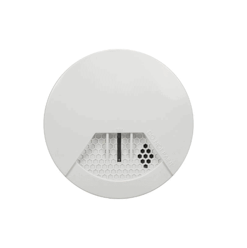 Paradox Wireless Photoelectric Smoke Detector