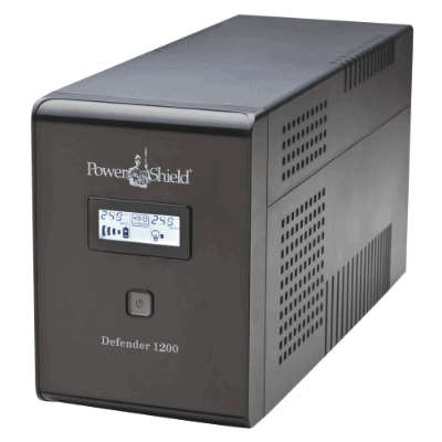 PowerShield Defender 1200VA UPS