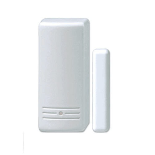 Wireless Shock & Contact Detector (Reed Switch)