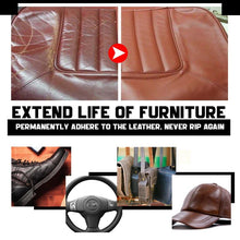 Load image into Gallery viewer, Leather Restoration Gel