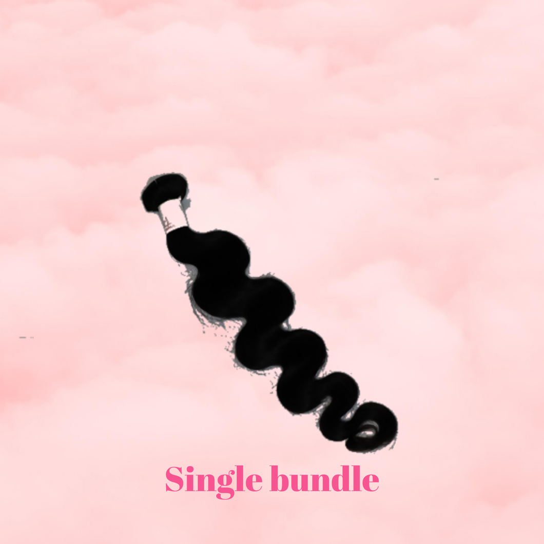 Single bundle