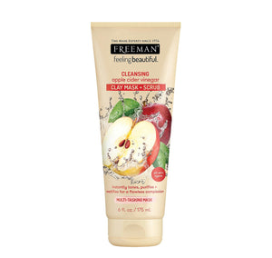 Freeman cleansing face mask