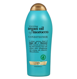 Ogx renewing Arian oil of Morocco conditioner