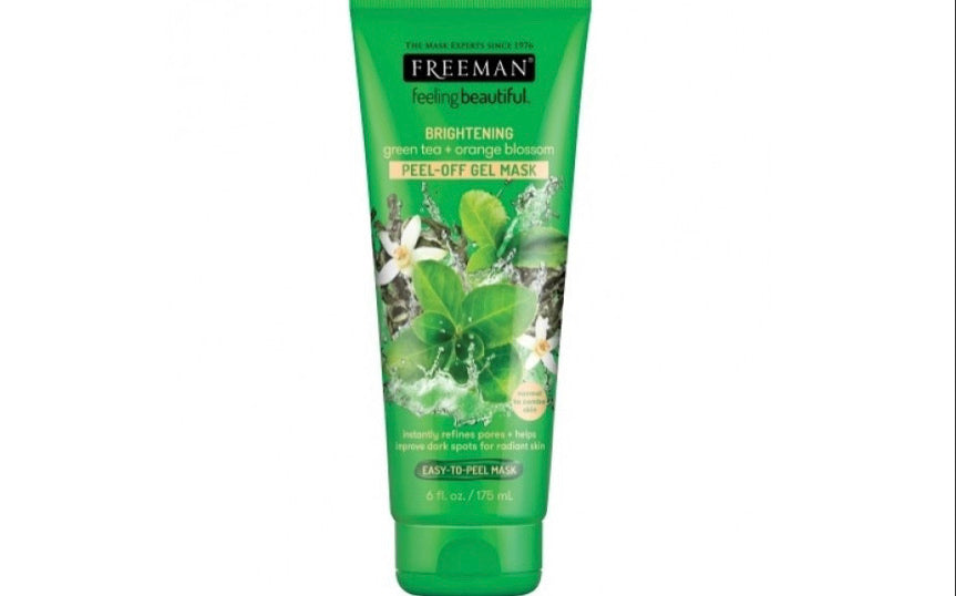 Freeman brightening face mask