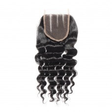 Luxurious Loose Wave Closure