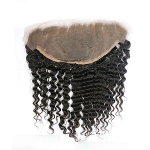 Dazzling Deep Wave Frontal