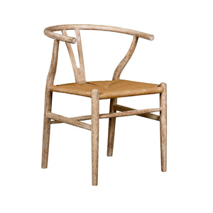 Oslo Arm Chair - Natural