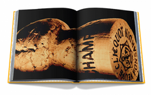 Load image into Gallery viewer, VEUVE CLICQUOT Coffee Table Book