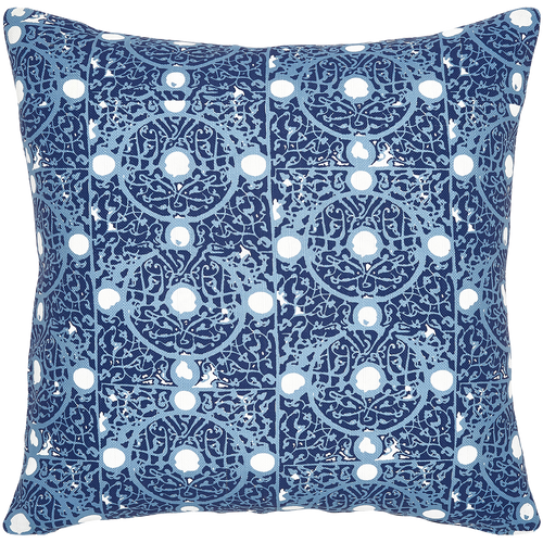 Ketki Outdoor Pillow by John Robshaw
