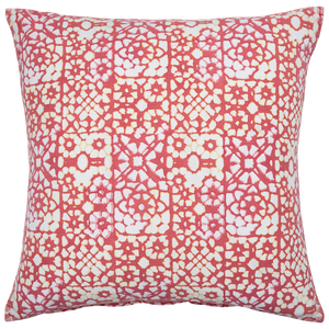 Posita Pillow by John Robshaw