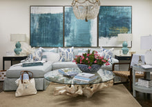 Load image into Gallery viewer, Juno Beach Sectional - Slipcovered