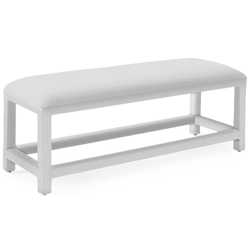 Cabot Upholstered Bench
