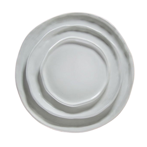 Two Hundred Three - Salad Plate (Set of 4)