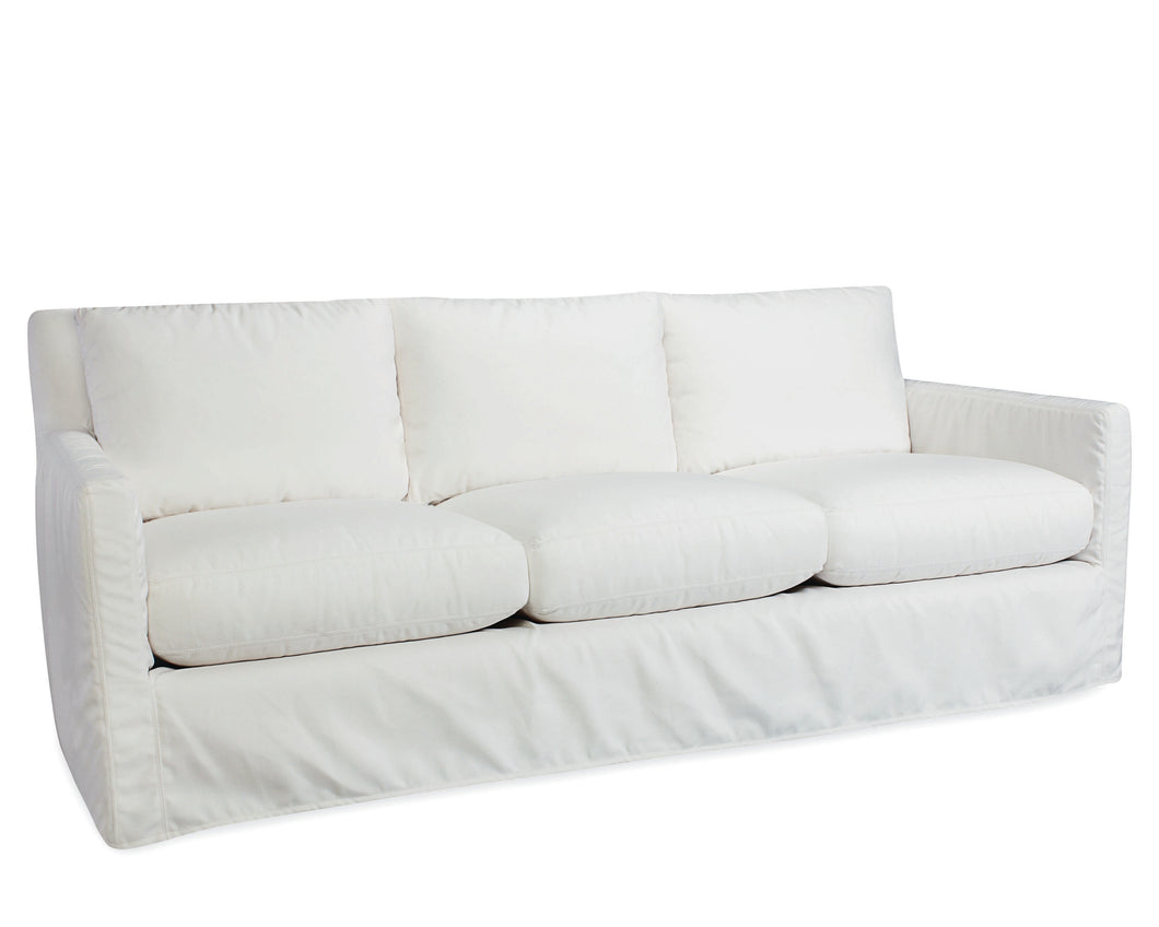 Newport Outdoor Sofa - Slipcovered