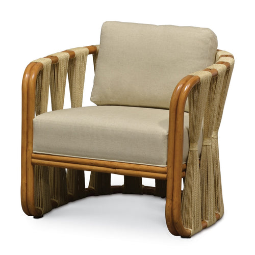 Palecek String Lounge Chair