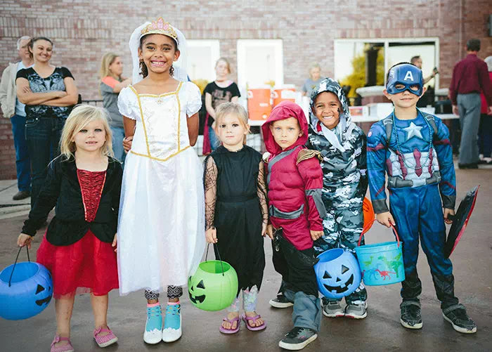 stereotyped behavior kids costumes