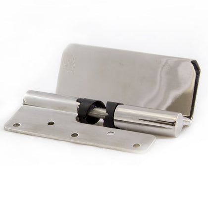 Steam Door Hinge
