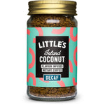Decaf Island Coconut Flavour Infused Instant Coffee